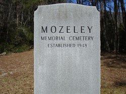 Olive Fuller Mozeley