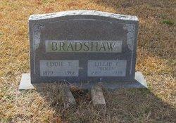 Lillie C. Dolly <i>Carr</i> Bradshaw