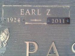 Earl Zilbert Paschal