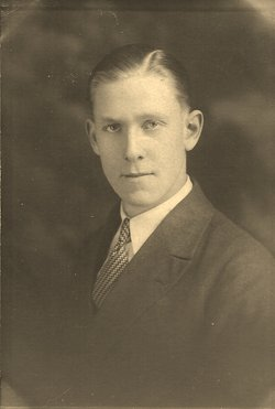 Sydney Hubert Herb Hansen