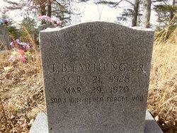 Jb Farthing, Jr