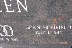 Joan <i>Holifield</i> Green