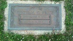General G. Price