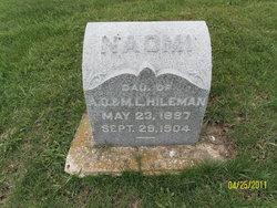 Naomi Hileman