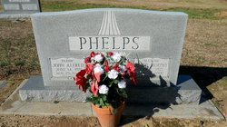 Jettie <i>Murphy</i> Phelps
