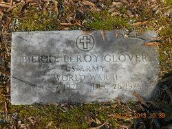 Pierre LeRoy Glover
