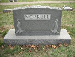 Ann Gertrude <i>Case</i> Norrell