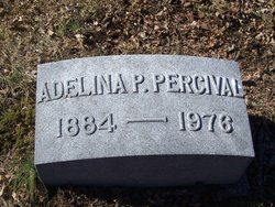 Adelina P. Percival