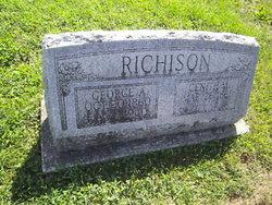Cenith M <i>Schwyhart</i> Richison