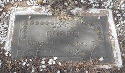Helen Cloyd <i>Thomas</i> Cobbe