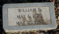 Rev William B Andress