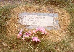Burton Roly Burt Dampier