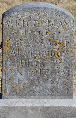 Alice May Abernathey
