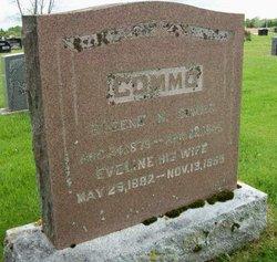 Eugene Nimrod Commo