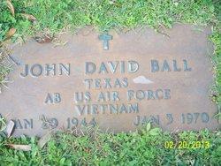 John David Ball