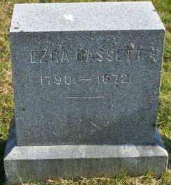 Ezra Bassett