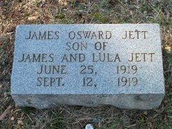James Osward Jett
