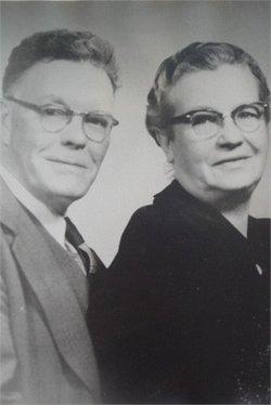 Rev John F. Adams, Sr