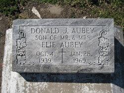 Donald J. Aubey