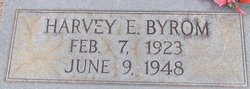 Harvey Ellis Byrom