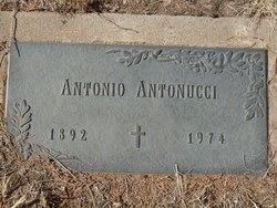 Antonio Antonucci