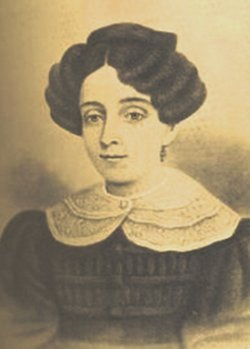 Emilie Tavernier Gamelin