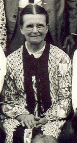 Mary Ellen <i>Caldwell</i> Taylor