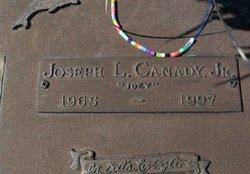 Joseph Lindsey Joey Canady