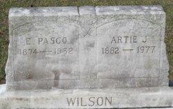 Artie J Wilson