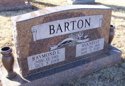 Avanelle <i>Eakins</i> Barton
