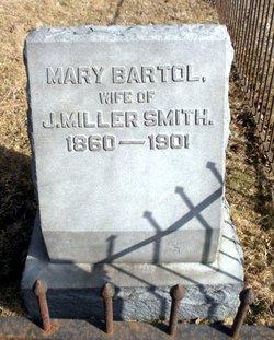 Mary Bartol