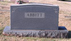 Charles Irby Abbitt, Sr