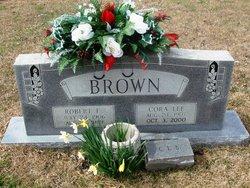 Cora Lee <i>Day</i> Brown
