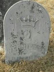 Henrietta A. Hennie <i>Duren</i> Bailey