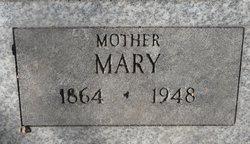 Mary <i>McGeehan</i> McMonigle