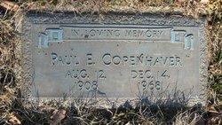 Paul E. Copenhaver