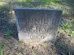 Fannie L. Bishop