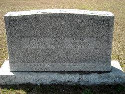 James E. Atkins