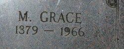 M. Grace Bull