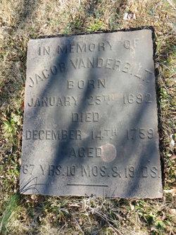 Jacob Vanderbilt