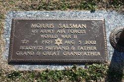 Morris Salsman