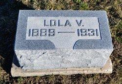 Lola Vern <i>Ray</i> Barnes