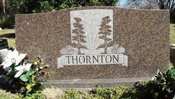 Velma <i>Cloys</i> Thornton