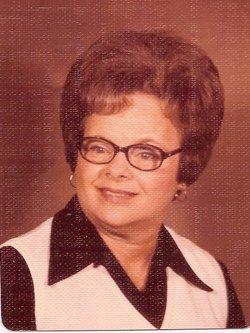 Marcena Agnes <i>Westhoff</i> Berry