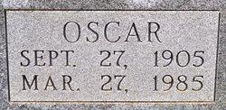 Oscar Morse