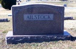 Richard Edward Dickie Ailstock