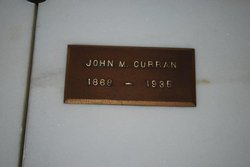 John McCollum Curran