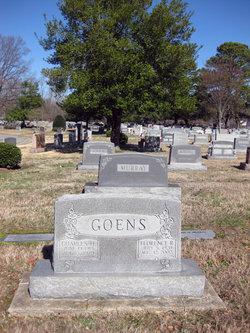Florence Eveline <i>Read</i> Goens