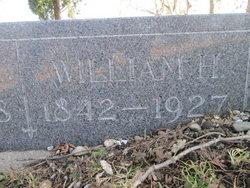 William Henry Beanblossom