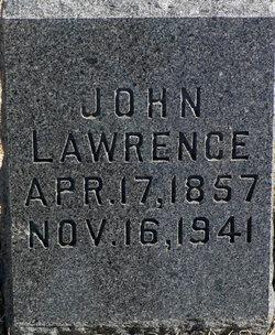 John Lawrence Smith